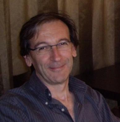 Giancarlo Tamanza