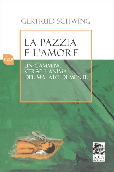 COVER_LA PAZZIA E L'AMORE_SCHWING