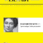 The Wise Baby. Il Poppante Saggio. Rivista del rinascimento ferencziano (2018). Volume 1 numero 1: Elizabeth Severn «genio maligno» della psicoanalisi
