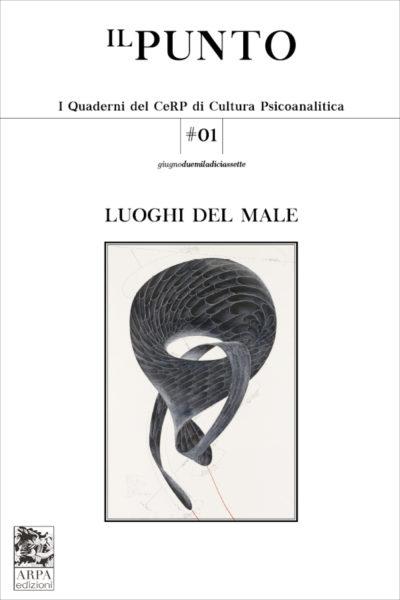 COVER_IL PUNTO_LUOGHI DEL MALE
