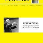 The Wise Baby. Il Poppante Saggio. Rivista del rinascimento ferencziano (2019). Volume 2, numero 2: FERENCZIANA. NUMERO SPECIALE IN RICORDO DI ANDRÉ HAYNAL (1930-2019)